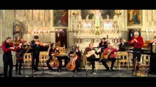 Salsa Baroque: Ensemble Caprice