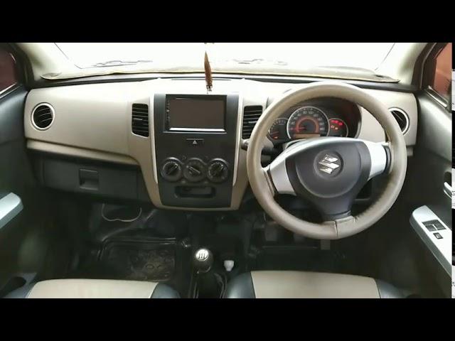 Suzuki Wagon R VXL 2018 for Sale in Lahore