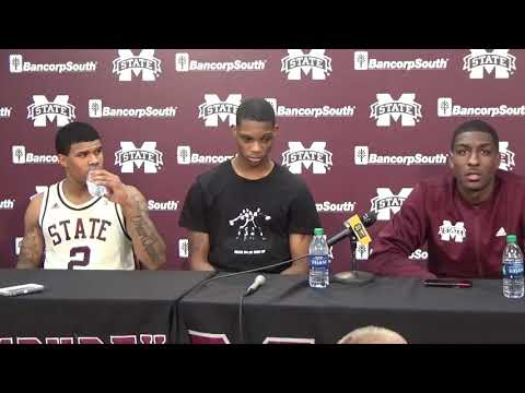 GPTV: Carter, Perry and Peters talk win over Long Beach State