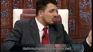 İLAHİ MUHABBET İsmail Bicer-2