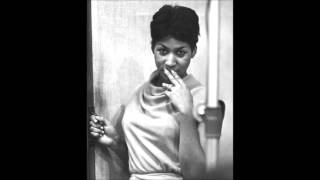 "Aretha Franklin ""Come back baby"""