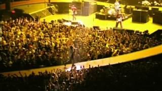 U2 - Where The Streets Have No Name (Boston Live)