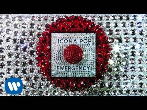 Clap Snap performed by Icona Pop