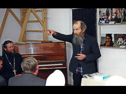 Проповедник ИгЛа (стихотворение Рогова Владимира Егоровича)