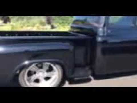 Video of '56 Pickup - PXZ6