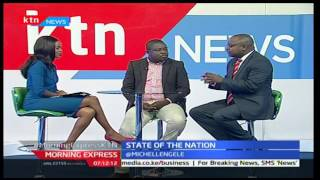 Morning Express: State of the Nation 5/01/2016