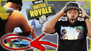 THERE'S NO WAY WE PULL THIS OFF!! - FortNite Battle Royale Ep.8