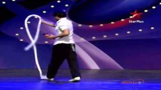 Just Dance With Hrithik Roshan 18th June Auditions Part7of8