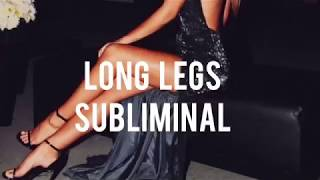 Long Legs • Forced Subliminal