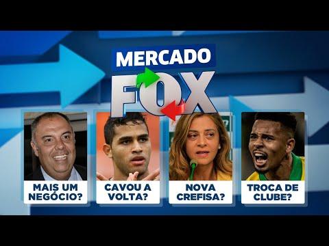 ESTRELA MUNDIAL QUER JOGAR NO FLA, Kardec cava volta, palpites do G6 do Brasileiro e +! Mercado FOX