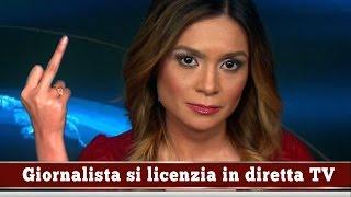 5 Momenti MEMORABILI In Diretta TV