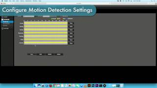 Amcrest Surveillance Pro - PC-NVR Setup (Available on