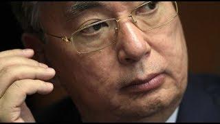 Касым-Жомарт Токаев сожрет ложку кала, если прикажет Назарбаев