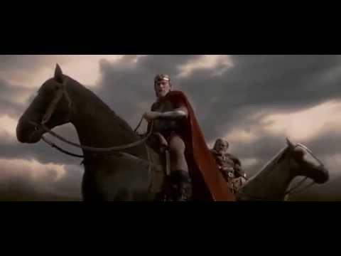 Beowulf e o Frisio