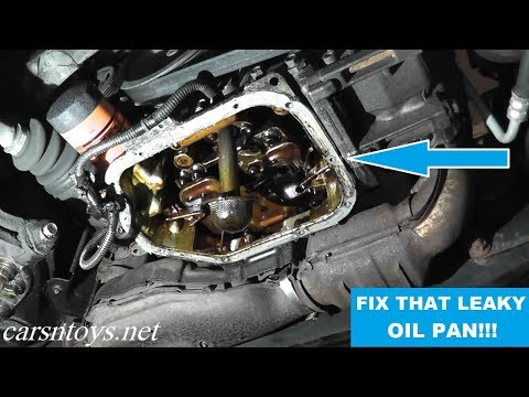 Used Oil Pan Engine - Used Parts Network