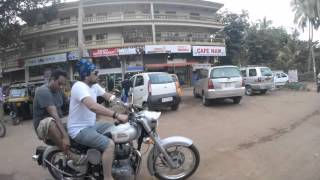 2014-11-07 Journey from Candolim