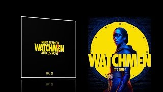 <span>Trent Reznor & Atticus Ross</span> - Watchmen (soundtrack)
