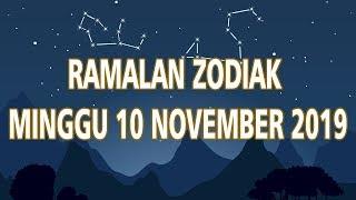 Ramalan Zodiak Minggu 10 November 2019