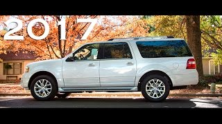 The New 2017 Ford Expedition @FordOfMurfreesboro