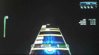RBA2 (Prog Hero) Adagio - The Mirror Stage -Guitar (Expert), Drums (Expert, Expert+)
