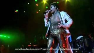 Adam Lambert The Zodiac Show Crawl Thru Fire GetMyShow