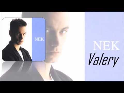 , title : 'Nek - Valeria (Valery 1992) testo e Sub español'