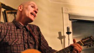 Home for a Rest - John Mann (Spirit of the West)  Victoria House Concert B