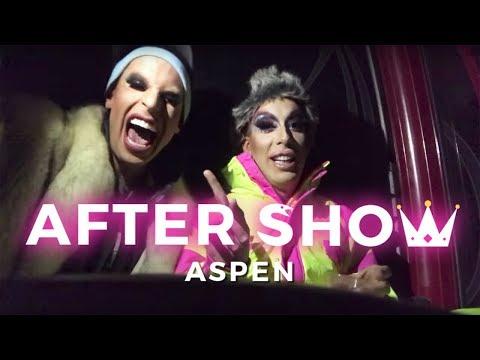 After Show - Aspen