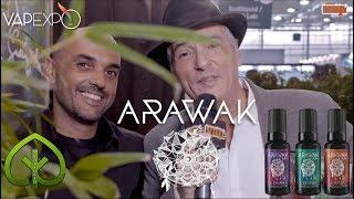 SUDLIQUID : La nouvelle gamme ARAWAK