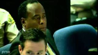 Conrad Murray Trial   Day 9, Part 2