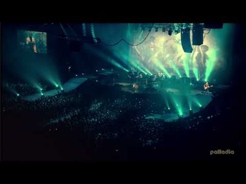 Coldplay Live from Japan (HD) - In My Place