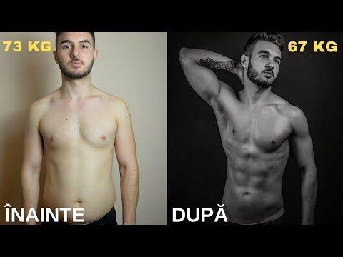 Pierderea în greutate eficientă se mișcă