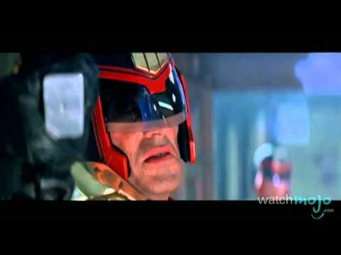 Historie komiksových postav #12: Soudce Dredd