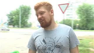 В Харькове прошел суд по избранию меры пресечения водителю, сбившему младенца в коляске