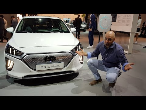 Hyundai Ioniq 38kWh - Hat es Hyundai vermasselt?