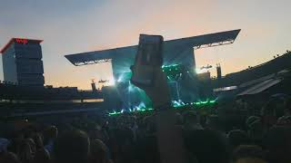 Hardwell & Wildstylez - Shine a light (Summerburst '18)