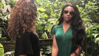 Evelyn Bastos Interview Pt3