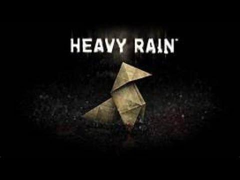 Live cu Promovari gratis+reciproc|Heavy Rain PS4PRO GAMEPLAY [3]