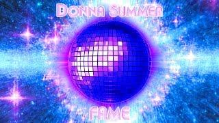 DONNA SUMMER - FAME CLUB MEGAMIX