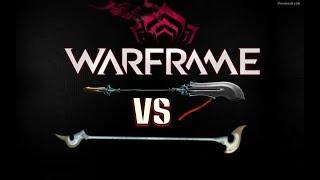 [U21.7] Warframe: Guandao VS Orthos Prime
