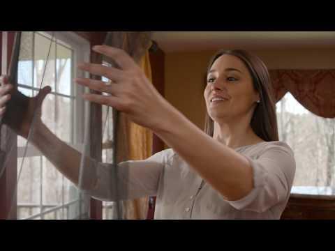 FlexScreen® Window Screens