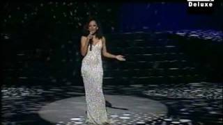 Diana Ross - Your love (Live in France 1994) - GeeJay2001 reedit