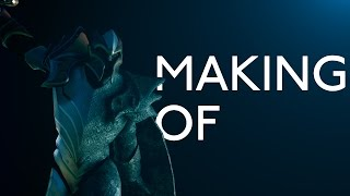 Making of The Vision