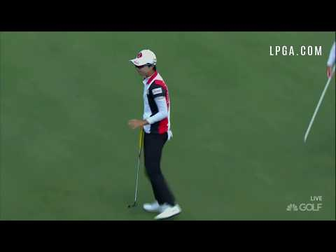 Hyo Joo Kim Highlights First Round 2018 KPMG Women's PGA Championship