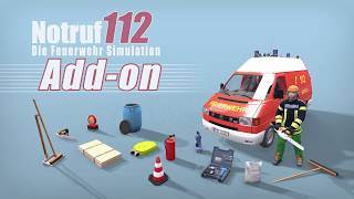 VideoImage1 Emergency Call 112 Add-On KEF – The minor operations vehicle