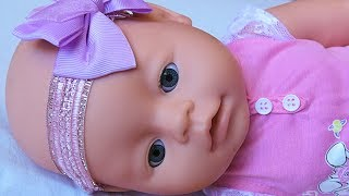 Best kids videos Compilation by Sonya Mega Show, Having fun with Baby Dolls