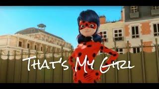 Miraculous Ladybug| That