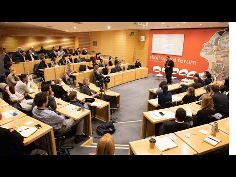 Farmer-Centered Design: Innovations in Sustainable Agriculture | SkollWF 2018