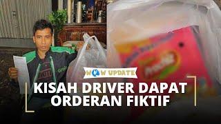 Kisah Driver Ojol Dapat Orderan Fiktif Rp600 Ribu, Tunggu 5 Hari hingga dapat Pengembalian Uang