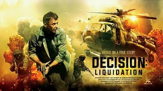 Decision: Liquidation (4K) series 1,2 (action movie, English subtitles) / Решение о ликвидации